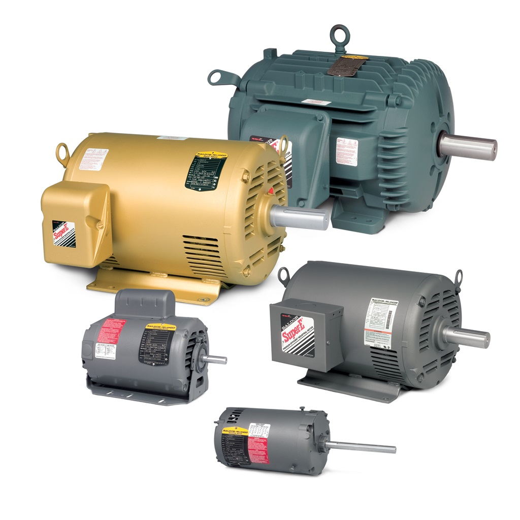 Amtech drives and soft starter for Ac and dc motor